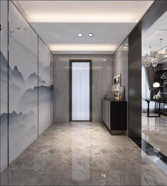 20万以上140平米现代简约风格走廊装修效果图