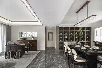 15-20万140平米三室两厅港式风格客厅装修效果图