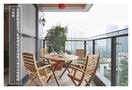 豪华型140平米四新古典风格阳台设计图
