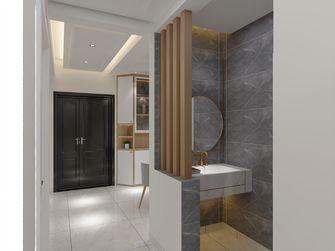 豪华型140平米三室两厅北欧风格卫生间效果图