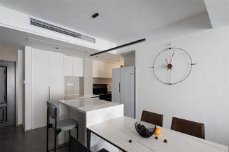 富裕型80平米日式风格餐厅效果图