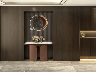 豪华型130平米四室一厅现代简约风格玄关装修案例