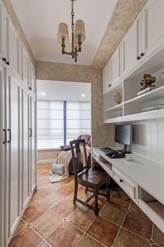 豪华型140平米四美式风格书房装修效果图