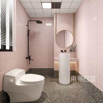 15-20万140平米三中式风格卫生间设计图