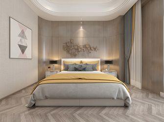 20万以上140平米三中式风格青少年房装修图片大全
