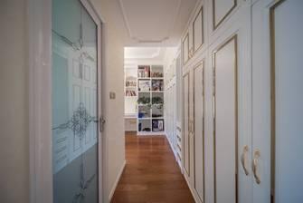 20万以上140平米四欧式风格书房效果图