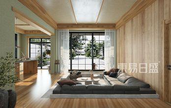 豪华型140平米别墅田园风格客厅效果图