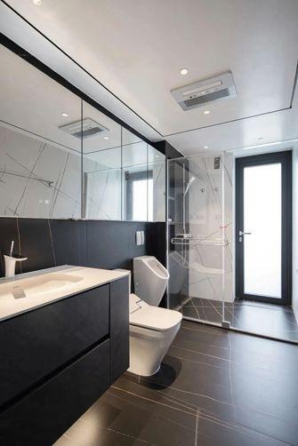 富裕型140平米四室两厅现代简约风格卫生间装修效果图