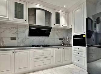 120平米四欧式风格厨房图