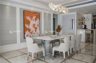 20万以上140平米复式法式风格餐厅装修案例