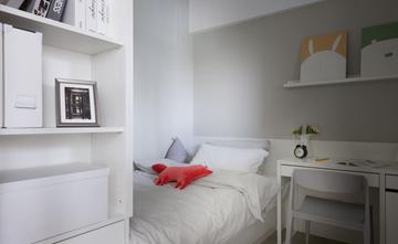 10-15万100平米三室两厅混搭风格青少年房图片