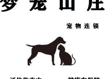 梦宠山庄·幼犬专售·无锡犬舍
