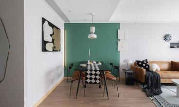 10-15万70平米现代简约风格餐厅装修效果图