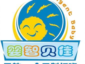 婴智贝佳蒙特梭利国际早教中心(清潭园)