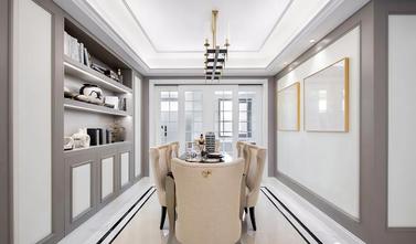 10-15万120平米三室两厅美式风格餐厅设计图