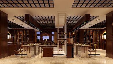 富裕型140平米公装风格其他区域装修效果图
