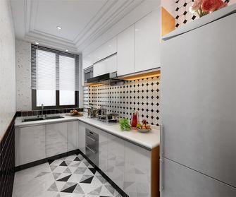 豪华型140平米四北欧风格厨房装修案例