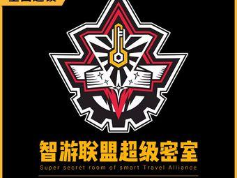 智游联盟密室逃脱(360店)