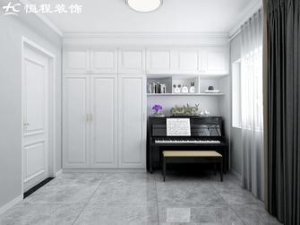110平米三室两厅法式风格其他区域装修效果图