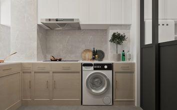 5-10万60平米公寓日式风格厨房效果图
