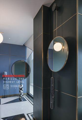 豪华型140平米别墅新古典风格卫生间装修案例