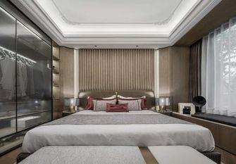 20万以上140平米别墅轻奢风格卧室装修案例