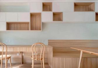 5-10万70平米日式风格书房图片