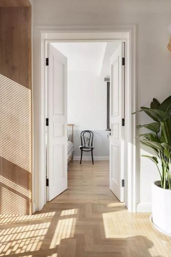10-15万80平米一室一厅北欧风格卧室图片大全