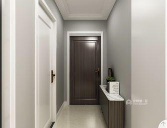 10-15万90平米三室两厅北欧风格玄关图片大全