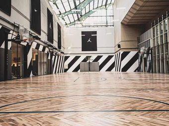 哈林街区美式篮球(和平广场店)
