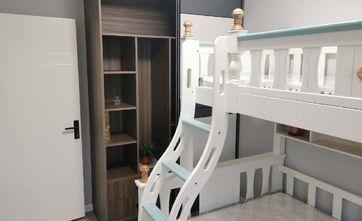 经济型100平米现代简约风格青少年房效果图
