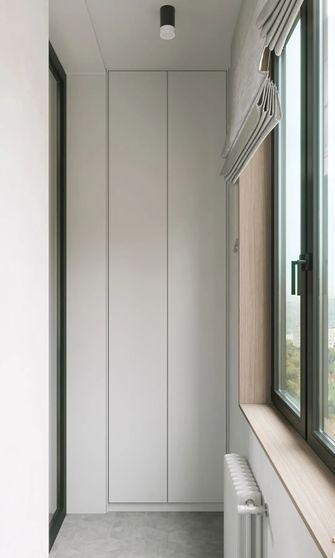 50平米现代简约风格阳台图片大全