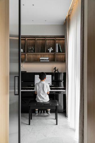 15-20万140平米三现代简约风格影音室装修效果图