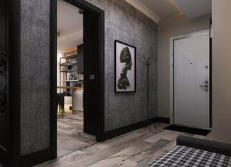 经济型小户型工业风风格走廊装修案例