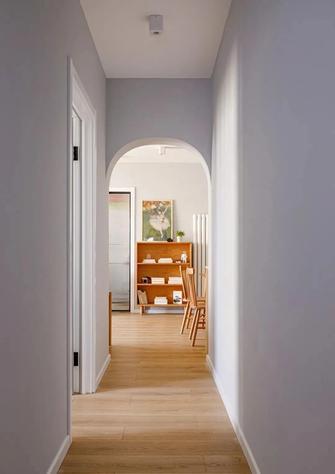 60平米北欧风格走廊装修图片大全