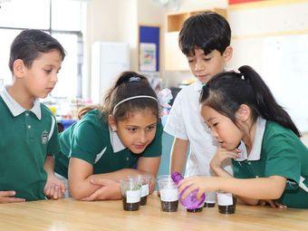 广州市英伦国际学校