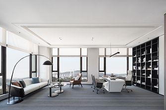 140平米一居室欧式风格其他区域设计图