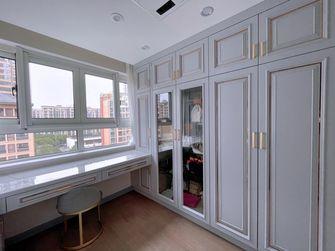 20万以上90平米三室两厅轻奢风格阳光房图片大全