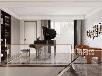 20万以上140平米四欧式风格楼梯间图片大全