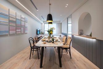 60平米公寓港式风格客厅欣赏图