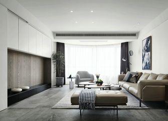 5-10万90平米三现代简约风格走廊图片大全