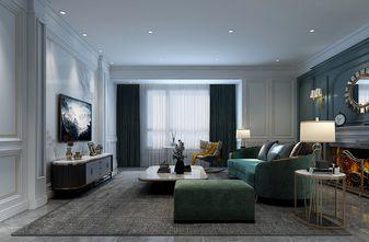 5-10万140平米四室四厅法式风格走廊效果图
