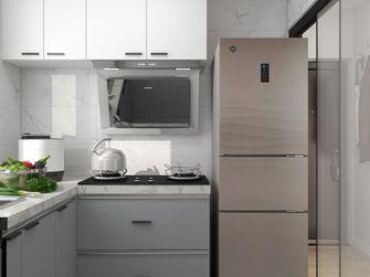 经济型40平米小户型北欧风格厨房效果图