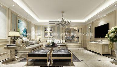 140平米别墅欧式风格其他区域装修案例