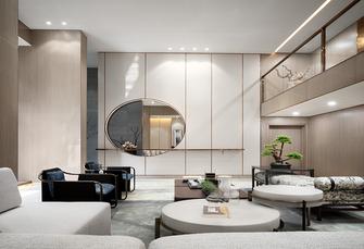 豪华型140平米四室四厅中式风格客厅设计图