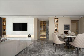 20万以上140平米四室四厅轻奢风格餐厅装修案例