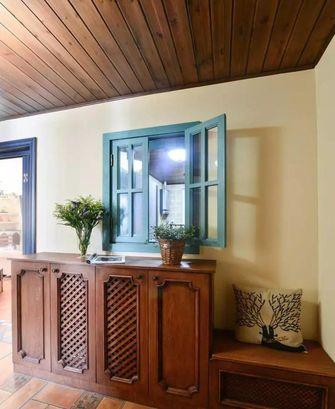 10-15万100平米三室两厅地中海风格其他区域装修效果图