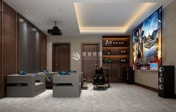 豪华型140平米复式新古典风格影音室图片