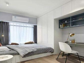 110平米四室一厅新古典风格卧室图