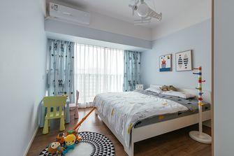 100平米三现代简约风格青少年房装修效果图